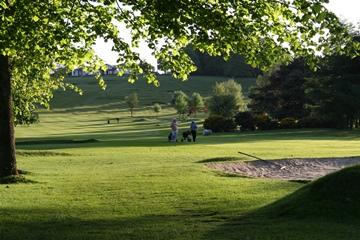Royal Curragh Golf Club